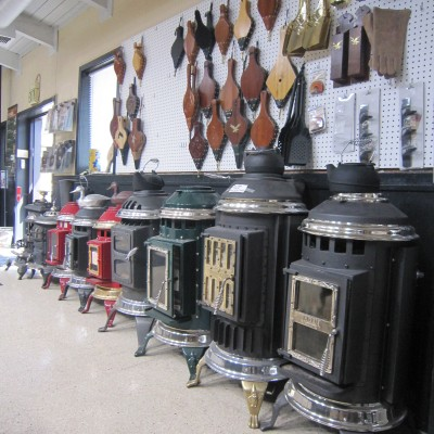 Incline Village Wood Stoves & Accessories